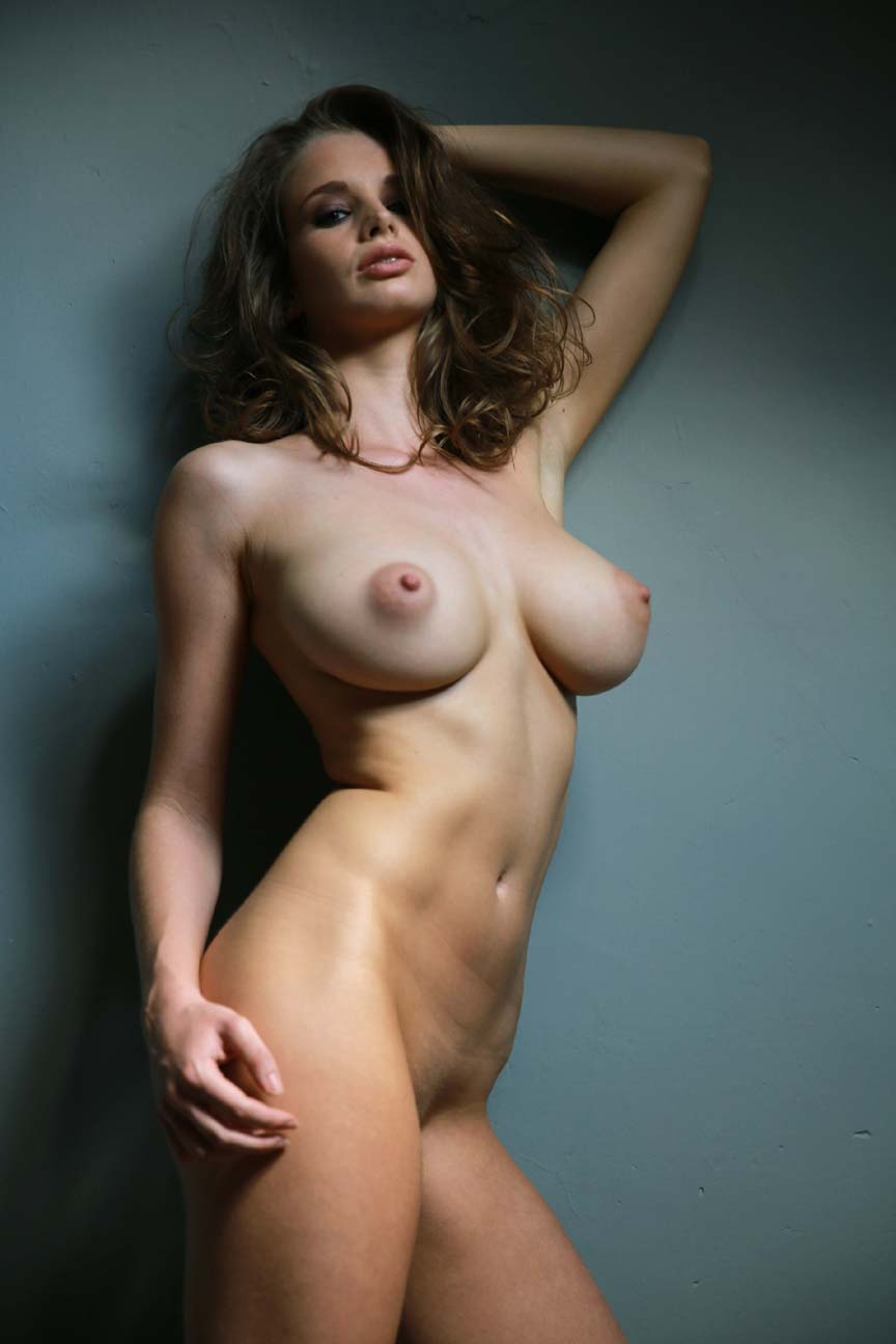 Can big tits mike dowson nude