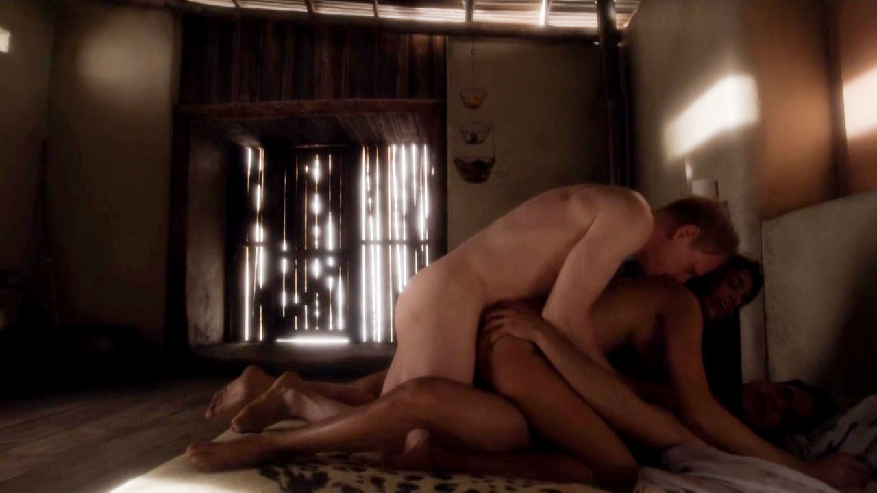 Amber heard the informers naked 2