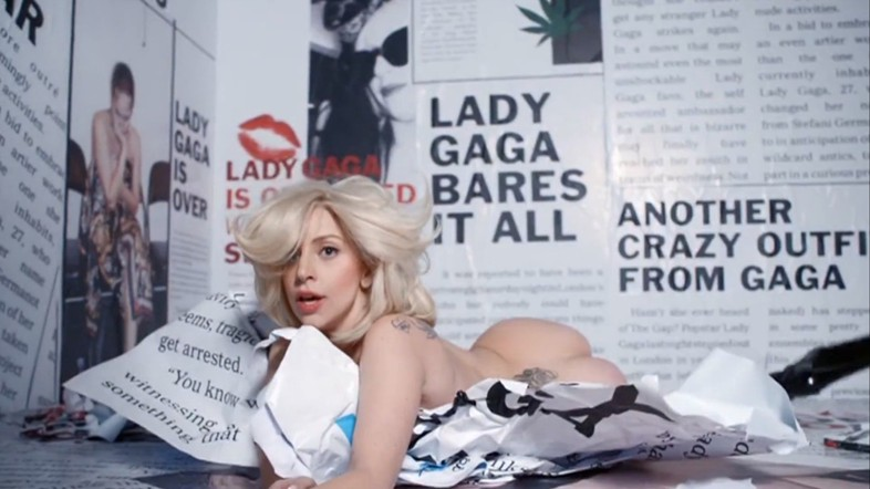 Lady gaga talks sex, music and more in her frankest interview yet