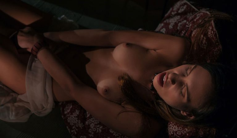 Jenny Apach by Paul Black The Life Erotic