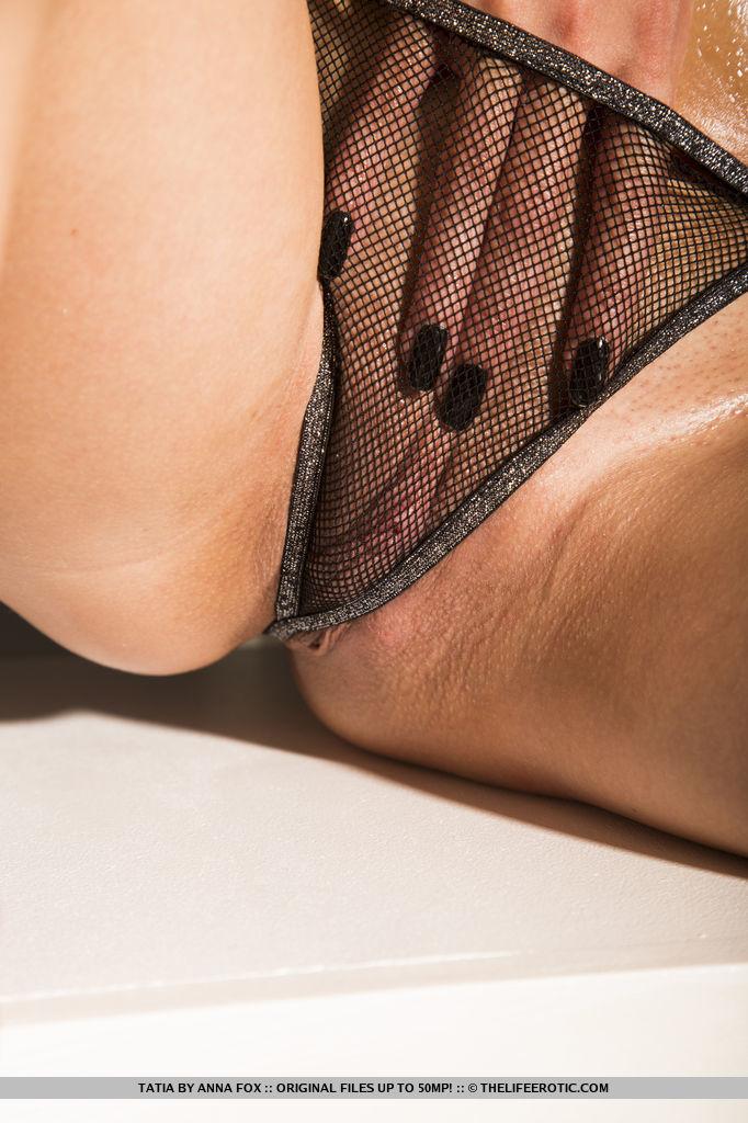 The Life Erotic - Beautiful Nude Girls