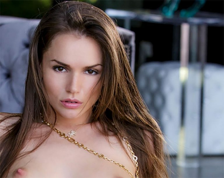 Tori Black nude at Colette.com.