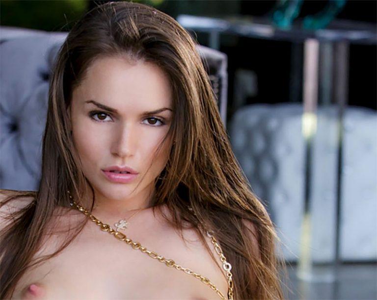 Tori Black nude at Colette.com.