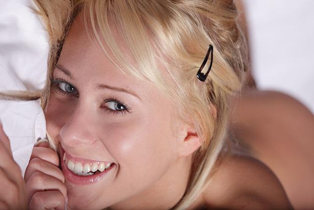 Carla Cox nude at colette.com