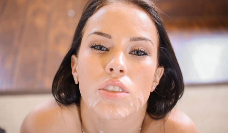 Megan Rain, nude and naughty in Home Early. Shot at Passion HD