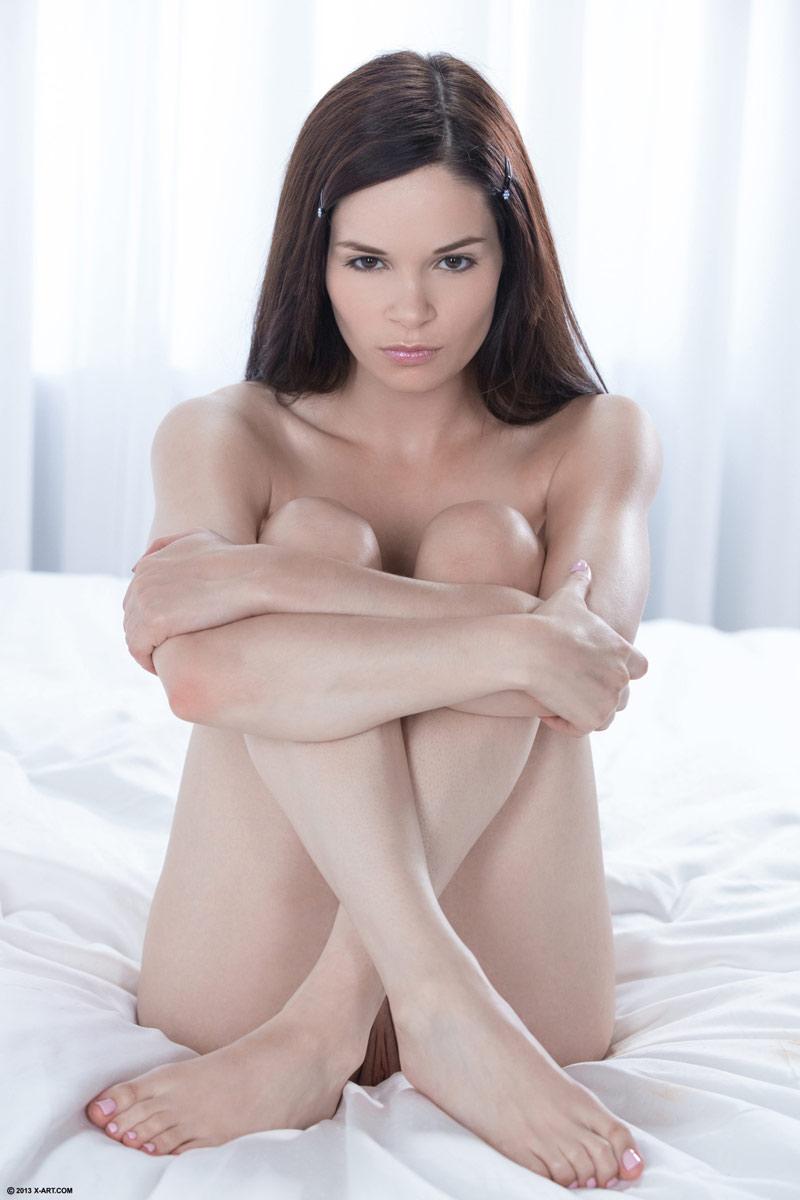 Jenna J Ross nude in
