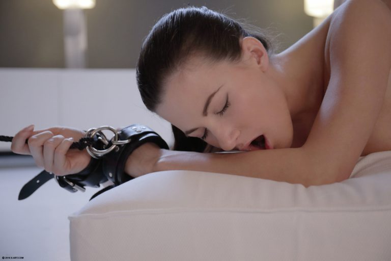 Lisa (Lauren Lace) and her husband Max explore some of her deepest desires.