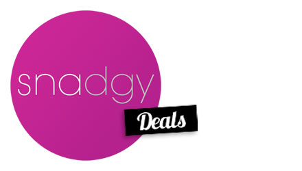 Snadgy Deals | A selection of exclusive deals and special discounts. Redeem your offer!