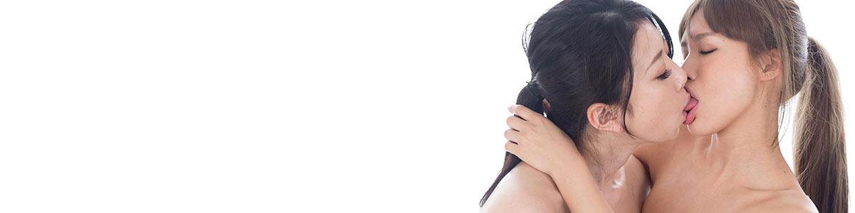 UraLesbian | nude Japanese AV Idols in uncensored lesbian girlgirl videos.