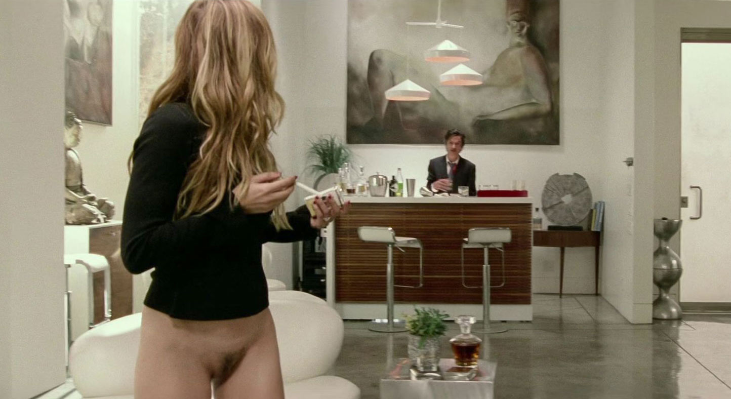 Top 10 nude scenes 2016 | Vail Bloom naked in the movie Too Late.
