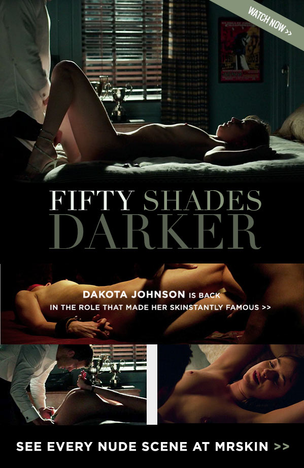 Mr.Skin Dakota Johnson nude in Fifty Shades darker