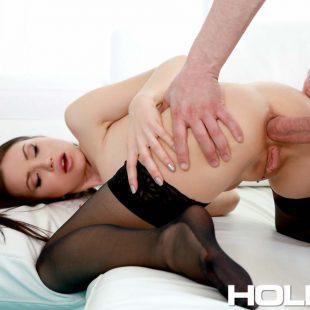 High Heels and AnalSex