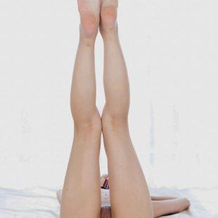 The longest legs of Japan