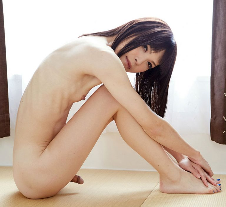 TranSex Japan. Yui Kawai nude newhalf in an uncensored japanese Shemale video from transexjapan.