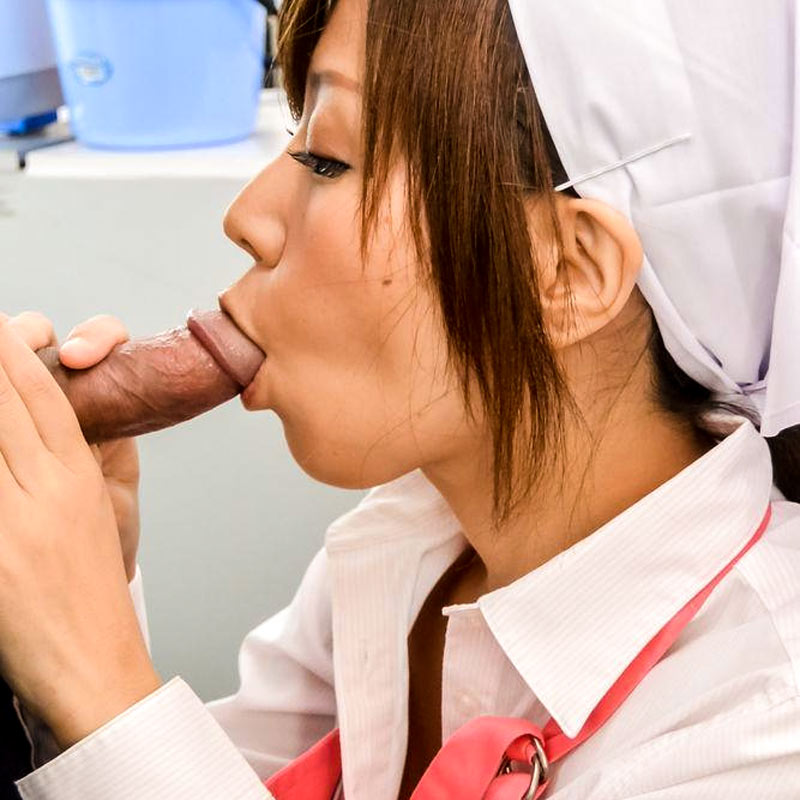 Chihiro Akinoi, nude and uncensored in a japanese AV-Idol sex video at JAVHD.