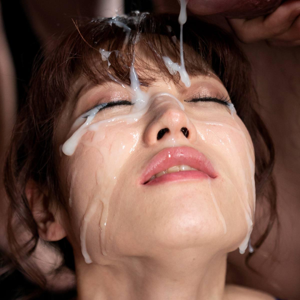 SpermMania | Nude Japanese AV Idols in uncensored Facial and Cum Fetish videos. Facials, Bukkake, Sperm Mania. The ultimate Japanese hardcore page